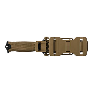 Gerber Strongarm - Coyote Brown, Serrated