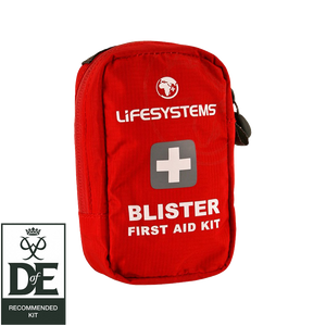 LiFESYSTEMS Blister First Aid Kit - WeAreTheLand.co.uk