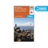 OS Explorer Map of Ben Nevis & Fort William (392)