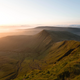 OS Map Brecon Beacons West - OL12 - Inspiration