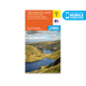 OS Map The Lake District North-East - OL5