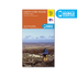 OS Explorer Map of North York Moors - Eastern Area (OL27)