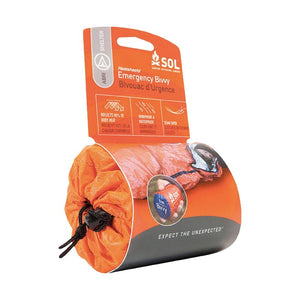 SOL Emergency Bivvy / Blanket