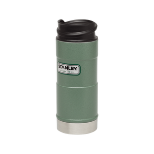 Stanley Classic Stainless Steel Mug/Flask 354ml / 12oz