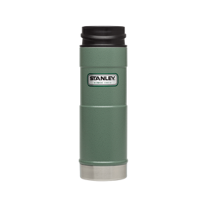 Stanley Classic Stainless Steel Mug/Flask 473ml / 16oz - WeAreTheLand.co.uk