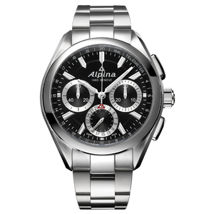 ALPINER 4 MANUFACTURE FLYBACK CHRONOGRAPH AL-760BS5AQ6B