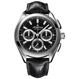 ALPINER 4 MANUFACTURE FLYBACK CHRONOGRAPH AL-760BS5AQ6