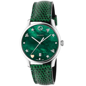 G-TIMELESS LIZARD GREEN