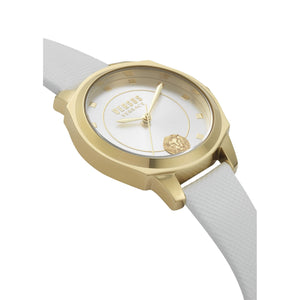 WHITE CHELSEA WATCH