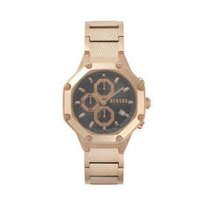 ROSE-TONE KOWLOON WATCH