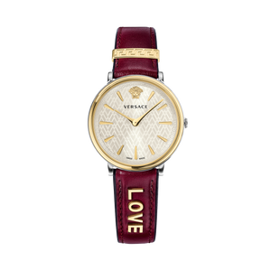 RED MANIFESTO LOVE WATCH