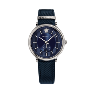 BLUE MANIFESTO GENT WATCH - XSJewelers