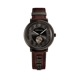 BROWN MANIFESTO LIBERTY WATCH - XSJewelers