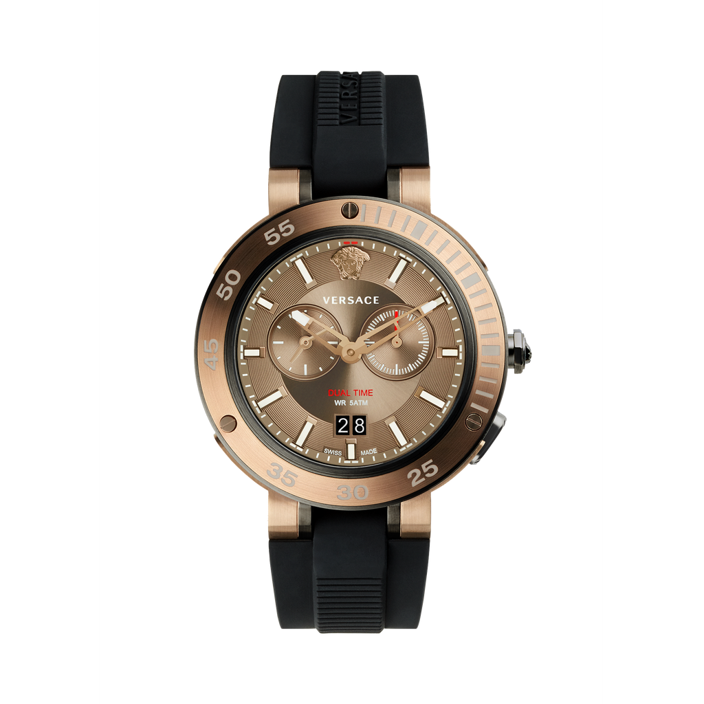 BLACK V-EXTREME PRO WATCH - XSJewelers