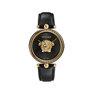 BLACK PALAZZO EMPIRE WATCH