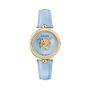 BLUE PALAZZO 34MM EMPIRE WATCH