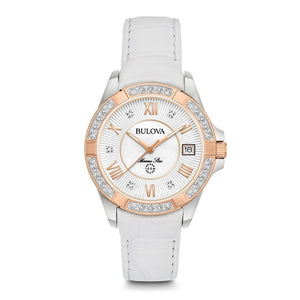 MARINE STAR LADIES 98R233 - XSJewelers