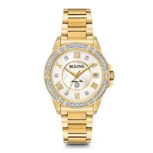 MARINE STAR LADIES 98R235 - XSJewelers