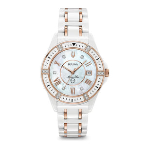 MARINE STAR LADIES 98R241 - XSJewelers