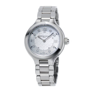 HOROLOGICAL SMARTWATCH LADIES FC-281WHD3ER6B
