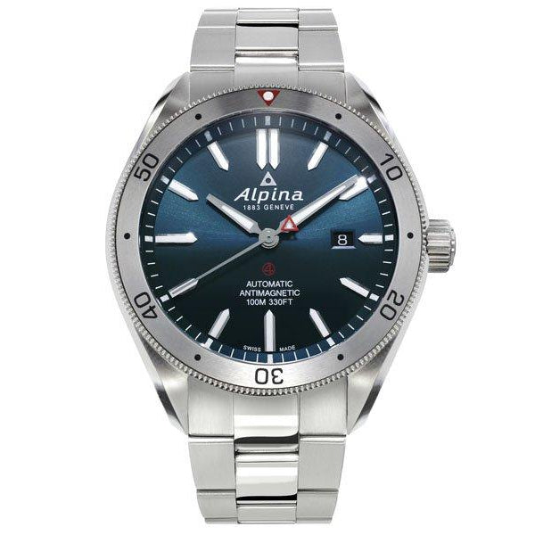 ALPINER 4 AUTOMATIC AL-525NS5AQ6B