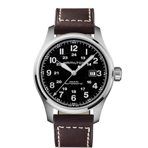 KHAKI AUTO LEATHER H70625533