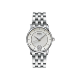 LADY STEEL BARONCELLI AUTO SILVER