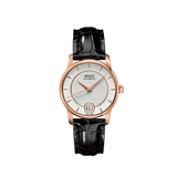 LADY LEATHER BARONCELLI AUTO ROSE