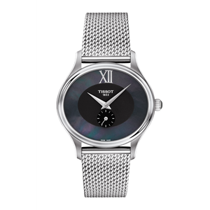 STEEL BELLA ORA DARK FACE - XSJewelers