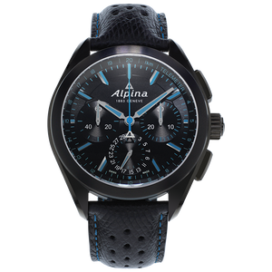 ALPINER 4 MANUFACTURE FLYBACK CHRONOGRAPH AL-760BN5FBAQ6