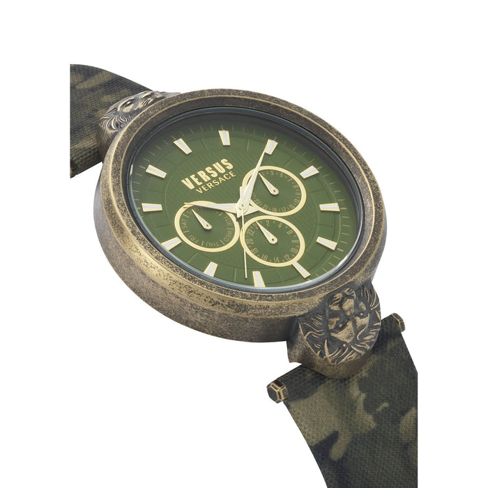 GREEN HARBOUR CAMO WATCH