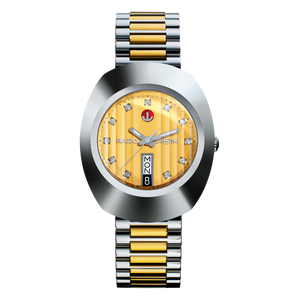 THE ORIGINAL AUTOMATIC R12408633 - XSJewelers