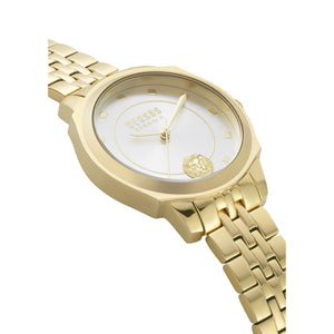 GOLD TONE CHELSEA WATCH