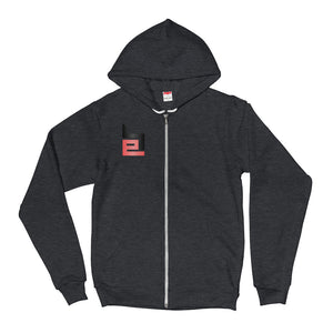 Integrity Zip Hoody - TeamByExample