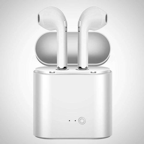 G-Series Wireless Earbuds - Audio Fanatic