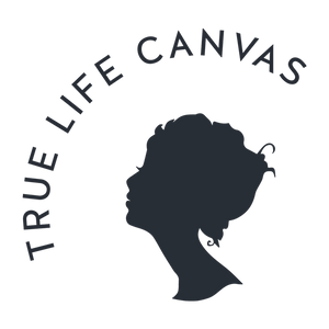 True Life Canvas