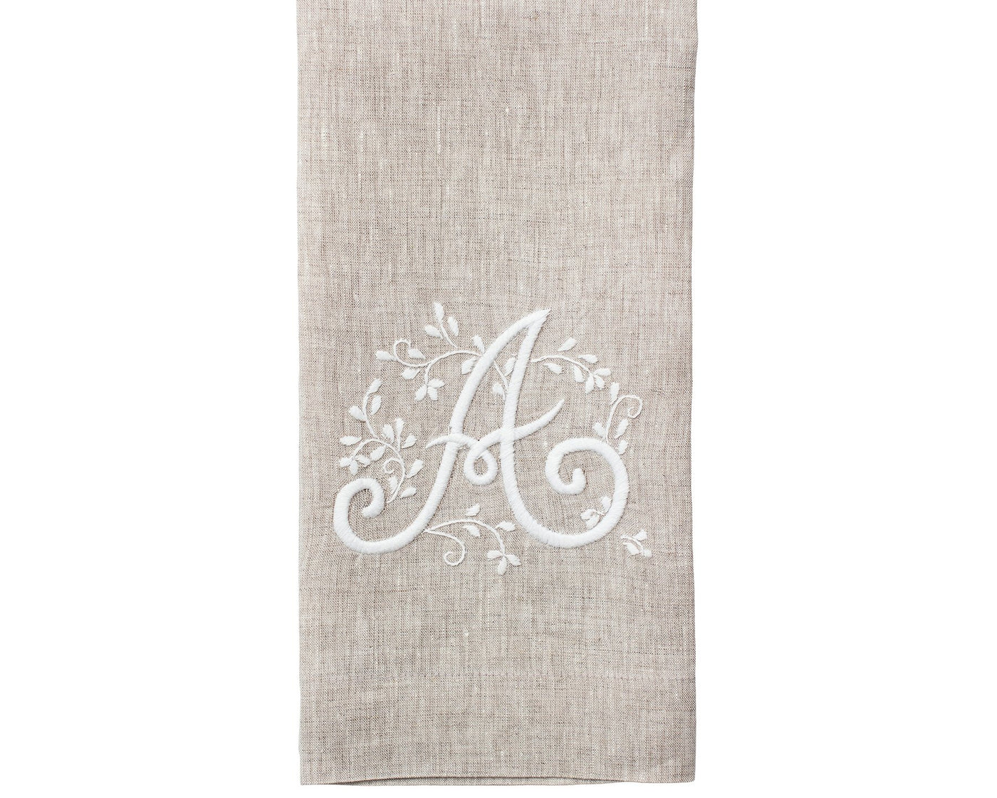 Meadow Monogram