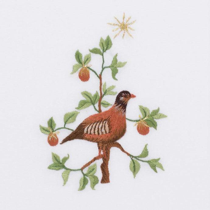 Partridge Pear Tree