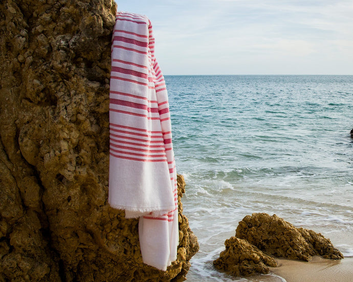 Goa Beach Towel