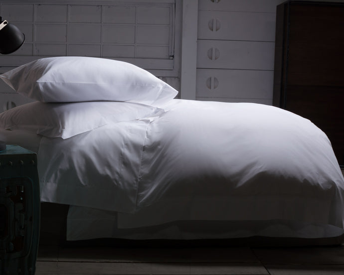 Heirloom Percale