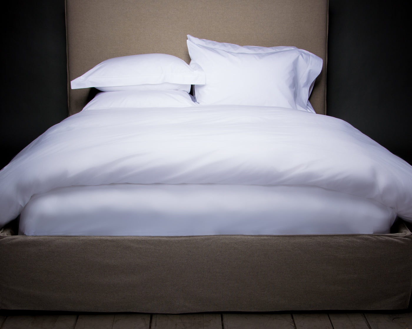 Perfect Percale
