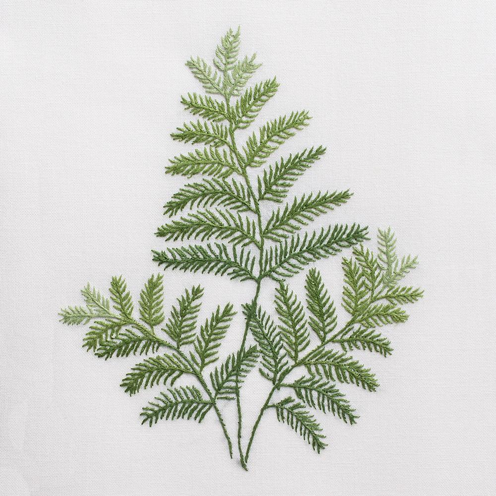Fern | Terry Guest Towel