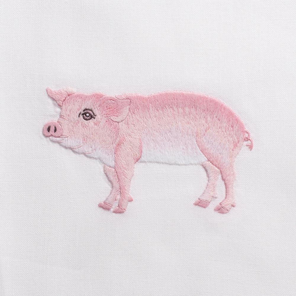 Pig | Kitchen Towel