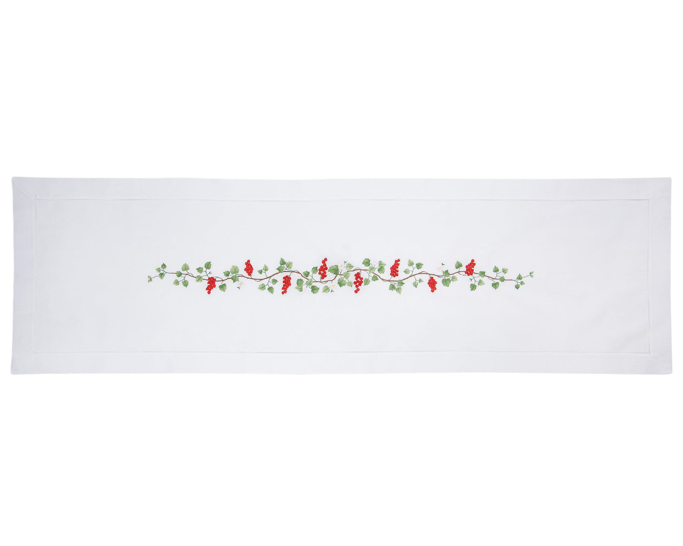 Red Currant | Table Runner