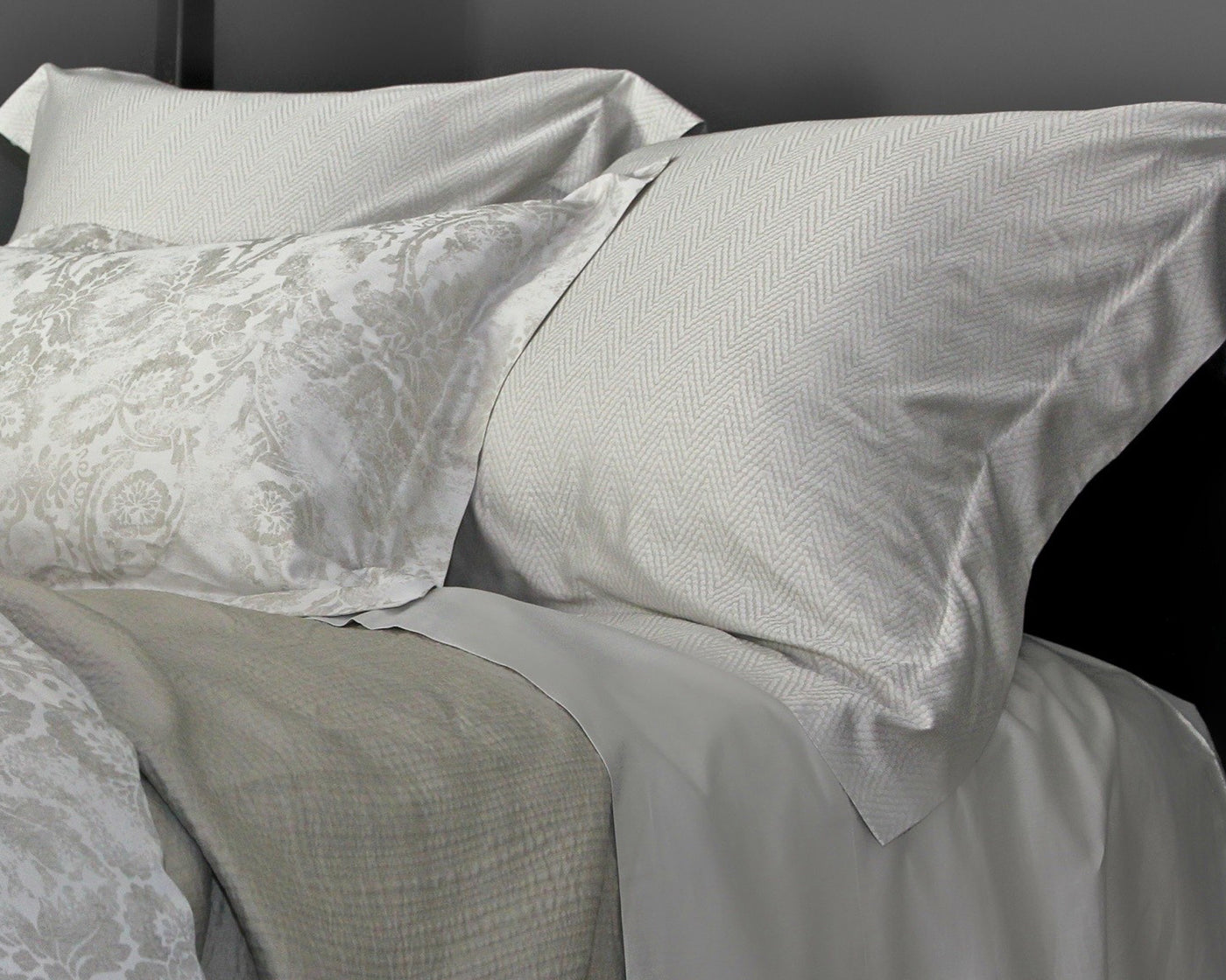 Aden | Boudoir Pillow Sham
