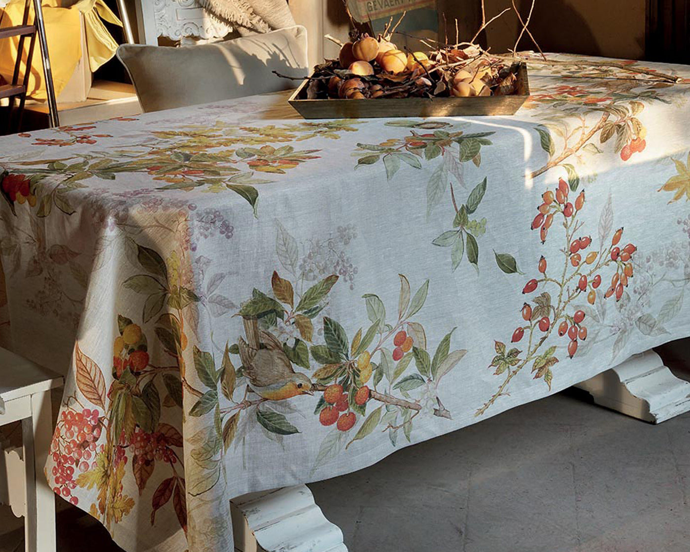 Arbousier | Tablecloth
