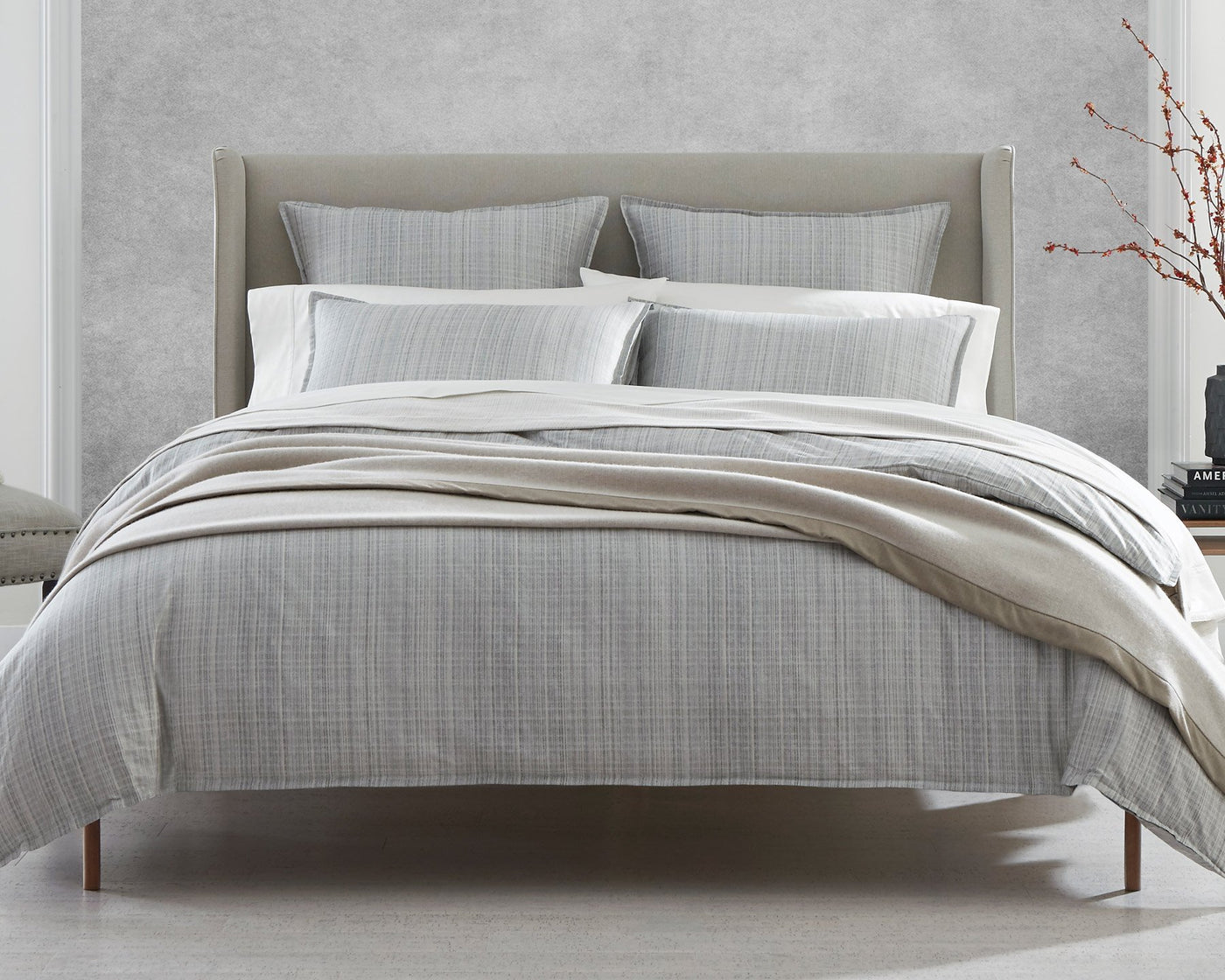 Borsetto | Duvet Cover