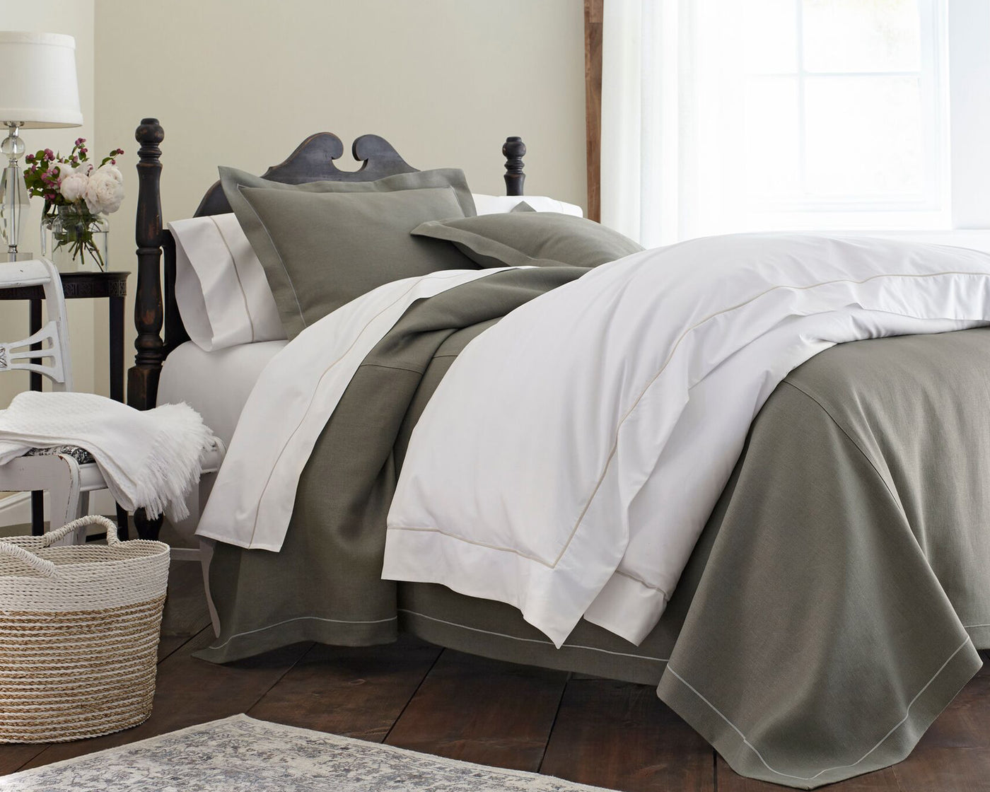 Boutique | Fitted Sheet