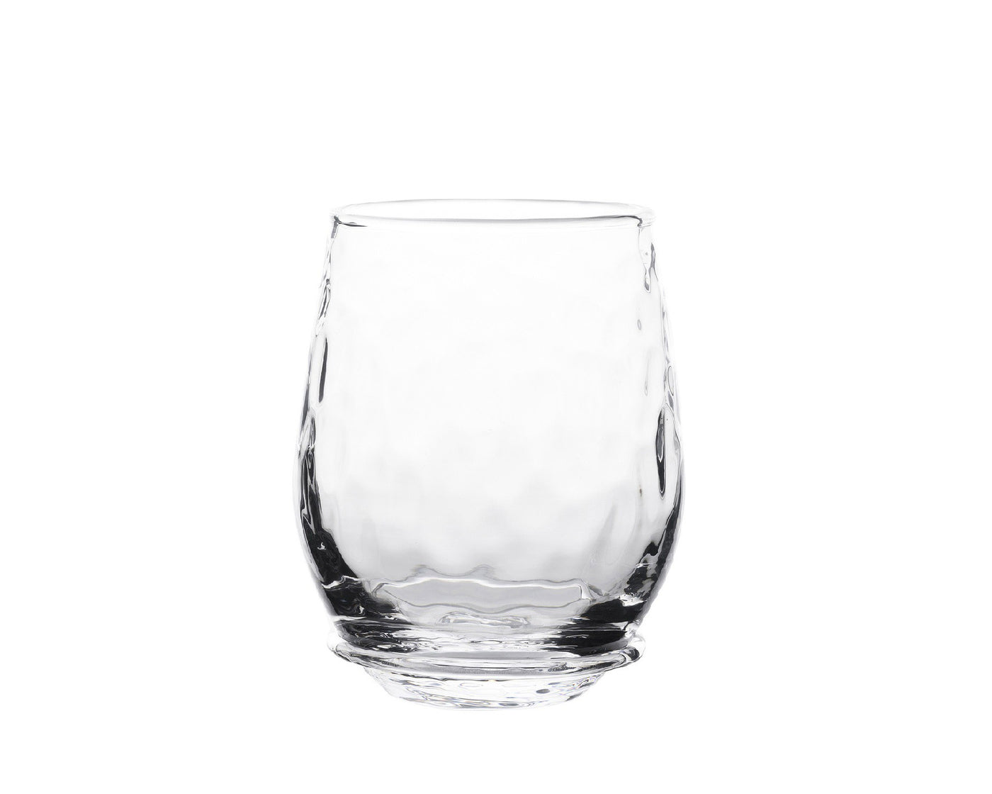 Carine | Stemless Red Wine Glass 14 oz