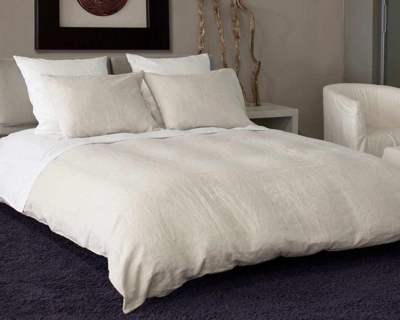 Donatella | Fitted Sheet
